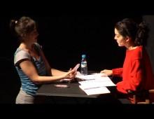 Experiencias con Mujeres y Teatro