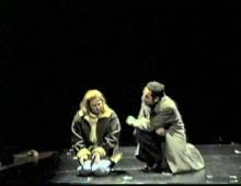 Otras experiencias teatrales