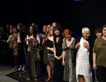 Colaboraciones en proyectos sobre mujeres