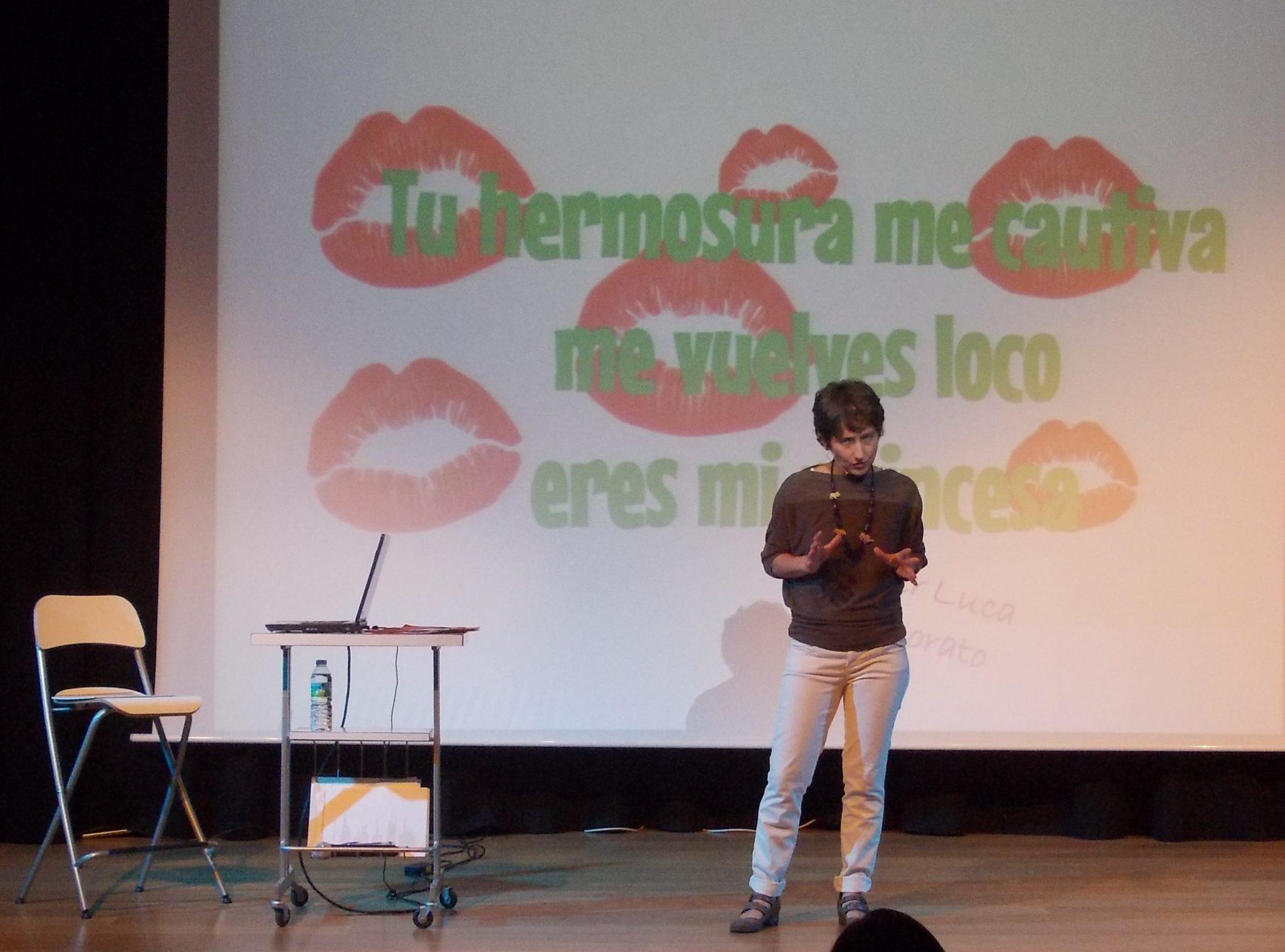 CICLO EN FEMENINO PARA CENTROS CIVICOS DE ZARAGOZA