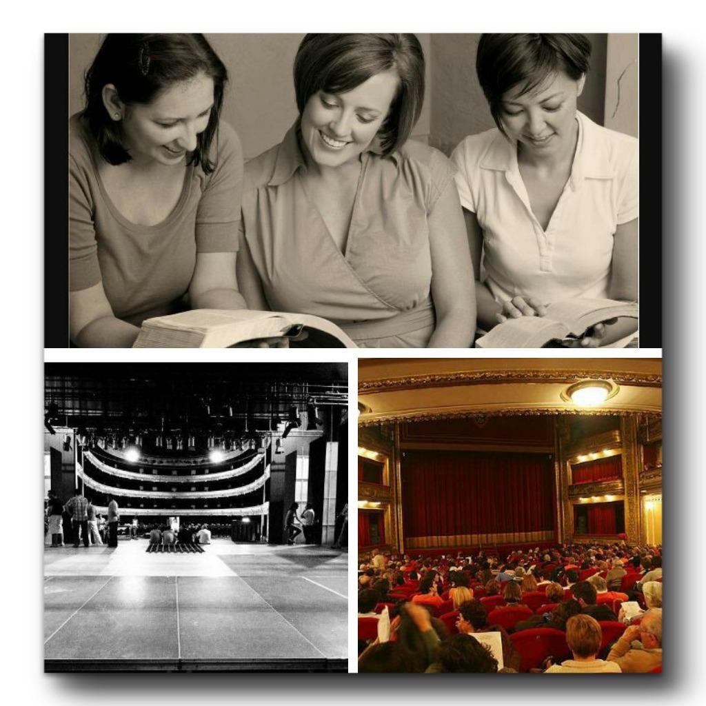 Finaliza el taller Roleando del Aula de Mujer de Guadarrama